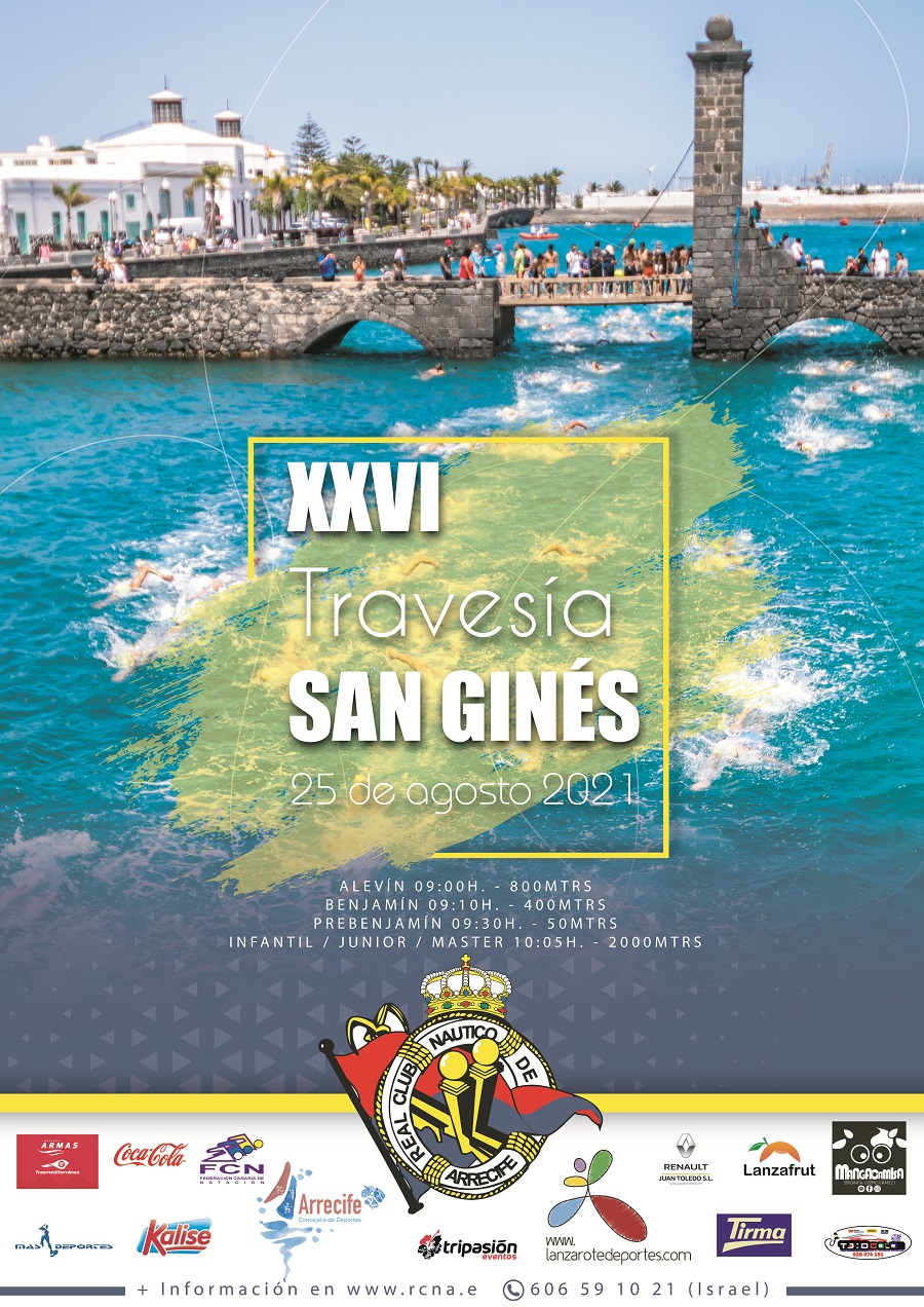 XXVI TRAVERSATA SAN GINES