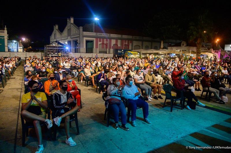 Festival TEMUDAS