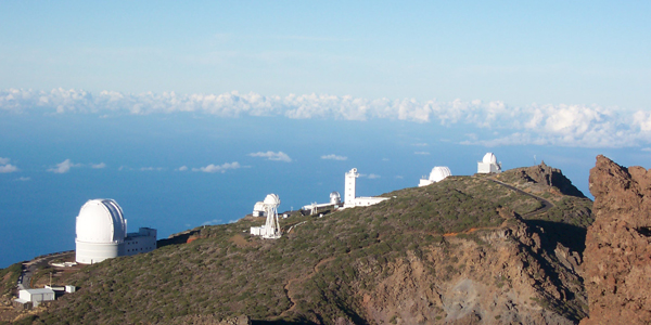 First Conference on Sky Protection and Employment Opportunities in La Palma